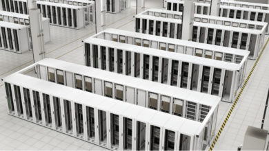Photo of Meet the DPU (Data Processing Unit): A New Kind of Processor for Data Centers
