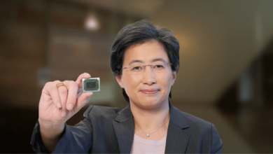Photo of AMD Sold Half a Billion GPUs From 2013 to 2019, More than Both Intel and NVIDIA