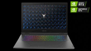 Photo of $620 Off on RTX-2080 Gaming Laptop – Lenovo Legion