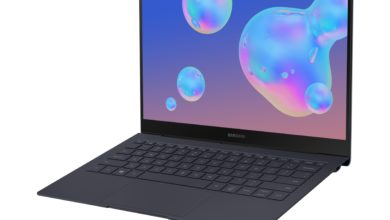Photo of Samsung Launches Intel Lakefield Powered Galaxy Book S: Big.Little on x86