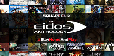 Photo of 54 Games in a Single Bundle: Square Enix's Massive Steam Sale with 95% Off