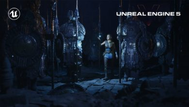 Photo of The Unreal 5 Demo on the PS5 Used Software Ray-Tracing Similar to ReShade's Ray-Tracing Shader (Ray Traced GI)