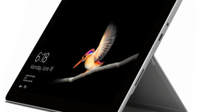 Photo of Microsoft Reportedly Working on a Surface Go Tablet based on AMD Ryzen Mobile Chip