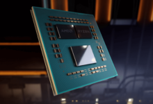 "Photo of Patent Shows AMD is Working on ""Big-Little"" Hybrid CPU Designs"