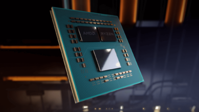 Photo of AMD Consumer CPU Market Share Approaches 20% Globally: Highest Since 2013