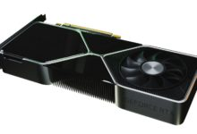 Photo of NVIDIA RTX 3070 & 3070 Ti Specifications Reportedly Leaked: 3072 Cores w/ 8GB GDDR6X Memory