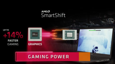 Photo of AMD Desktop CPU Market Races to 50% Share in Passmark Survey: Highest in 13 Years