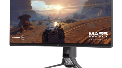 Photo of FreeSync vs G-Sync vs G-Sync Compatible: What's the Difference?