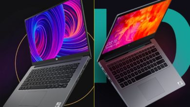 Photo of Mi Notebook 14 Based on Intel 10th Gen CPUs Out Now: Starting $550