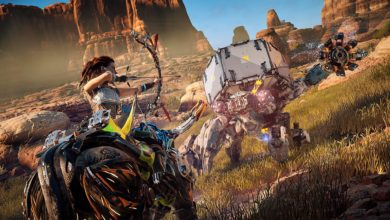 Photo of Horizon Zero Dawn PC Port has Multiple Glaring Issues