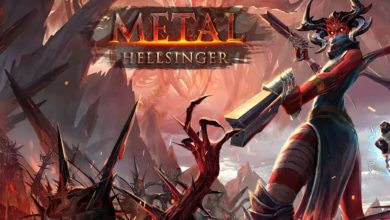 Photo of Metal: Hellsinger — The 'Doom' x 'Crypt of the NecroDancer' Mashup you Didn't Know you Wanted