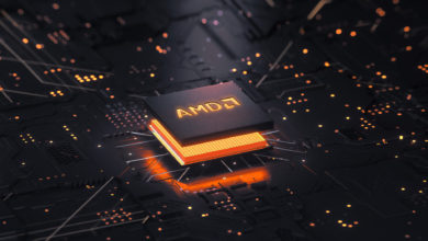 Photo of AMD Pollock (5W) APUs Spotted: Rumored to Power MS Surface Go