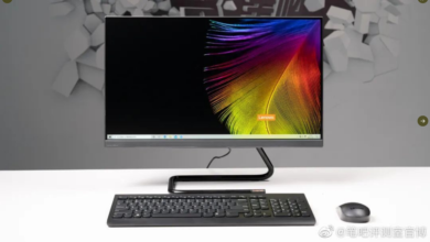 Photo of Lenovo Working on AMD Renoir PC Integrated into a 23″ Monitor