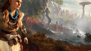 Photo of Horizon: Zero Dawn and Death Stranding Benchmarks: A Solid Port and a Rougher one