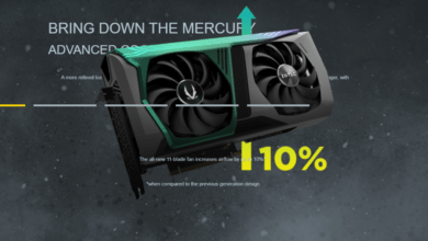 Photo of Third-Party RTX 3080 Users Report Crashes due to Potentially Unstable Clocks