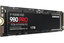 Photo of Samsung 980 PRO SSD w/ Read Speeds up to 7,000 MB/s Surfaces: 30% Faster than the PS5, Nearly 3x Faster than the XSX