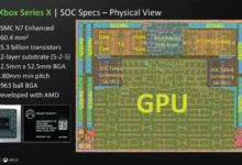 Photo of Xbox Series X GPU Architecture Deep Dive: Ray-Tracing, Mesh Shading, Sampler Feedback and VRS