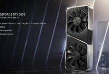 Photo of NVIDIA RTX 3060 Ti Expected to Launch After the RTX 3070