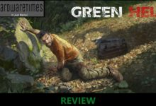 Photo of Green Hell(PC): Review