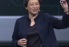 Photo of AMD CEO to be the Second Person of Chinese Origin to Win the Robert N. Noyce Award