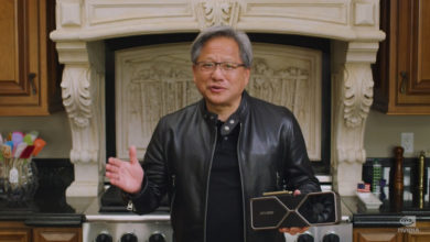 Photo of NVIDIA's ARM acquisition could run into regulatory trouble in China