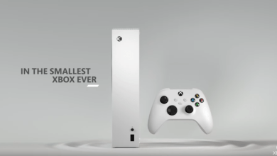 Photo of Xbox Series S will run Xbox One S versions of games in backwards-compatibility