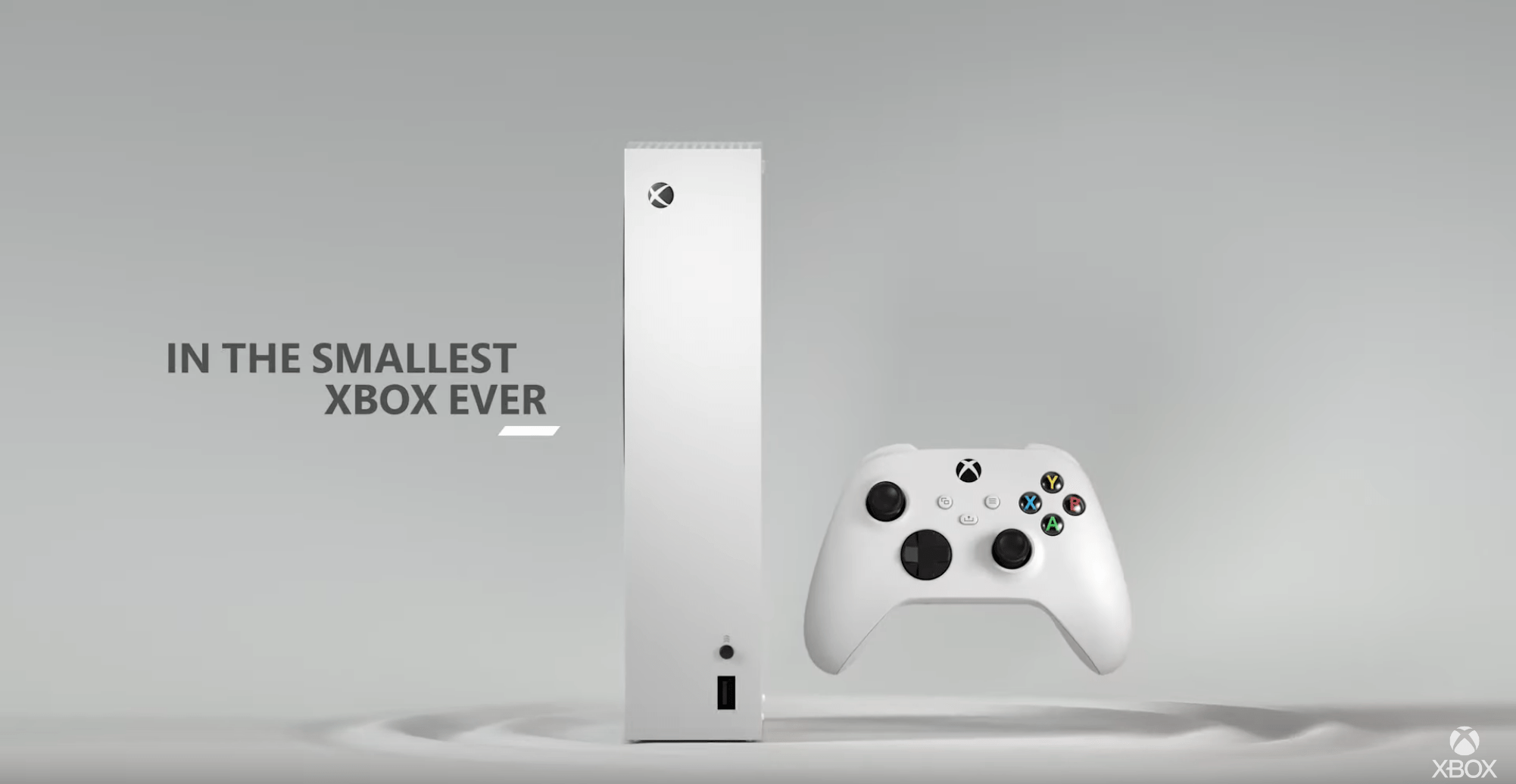 Xbox Series S Will Run Xbox One S Versions Of Games In Backwards Compatibility Hardware Times