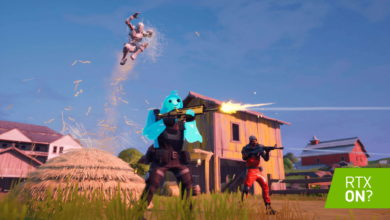 Photo of Fortnite and Call of Duty: Cold War to Get Ray-Tracing and DLSS
