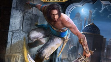 Photo of Prince of Persia: Sands of Time Remake – A Closer Look