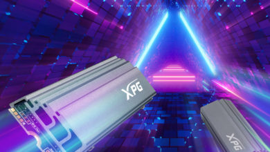 Photo of XPG launches Gammix S70 PCIe 4 SSD w/ Speeds up to 7,400 MB/s