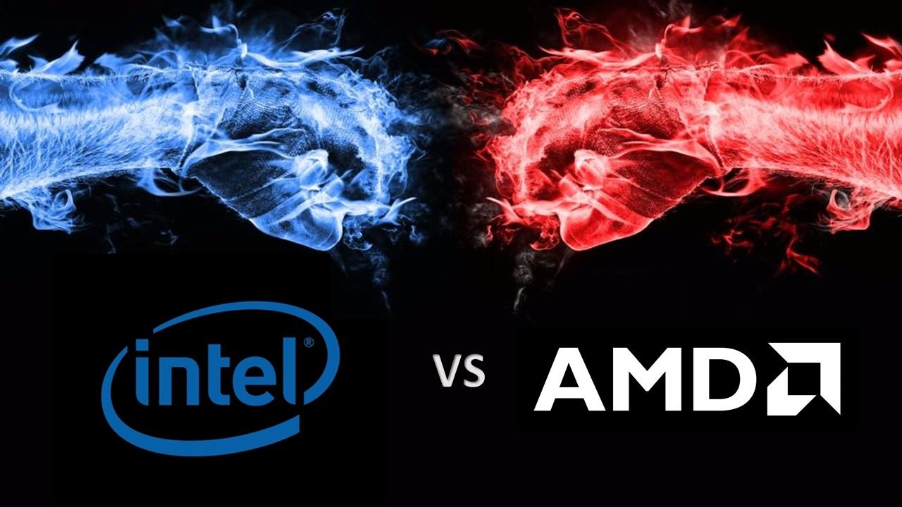 Intel Vs Amd Cpu Comparison Difference Between The Two Architectures Explained Hardware Times