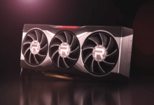 Photo of AMD Radeon RX 6800 XT Reportedly Faster than NVIDIA RTX 3080 w/ >2.5GHz Boost Clock