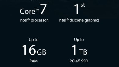Photo of Intel's 1st dGPU (DG1) Coming to Gaming Notebooks Soon w/ 4GB VRAM: Products Listed