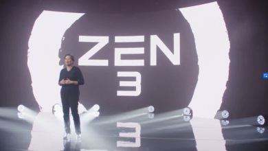 Photo of AMD Ryzen 5 5600 Expected to Launch in Q1 2020 (After Rocket Lake)