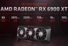 Photo of AMD's Q3 Sales Grew by 44% but were Offset by a Drop of 7% in GPU Prices (ASP)