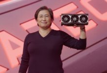 Photo of AMD Radeon RX 6900XT Specs Confirmed: 80 CUs, 16GB VRAM w/ 256-Bit Bus