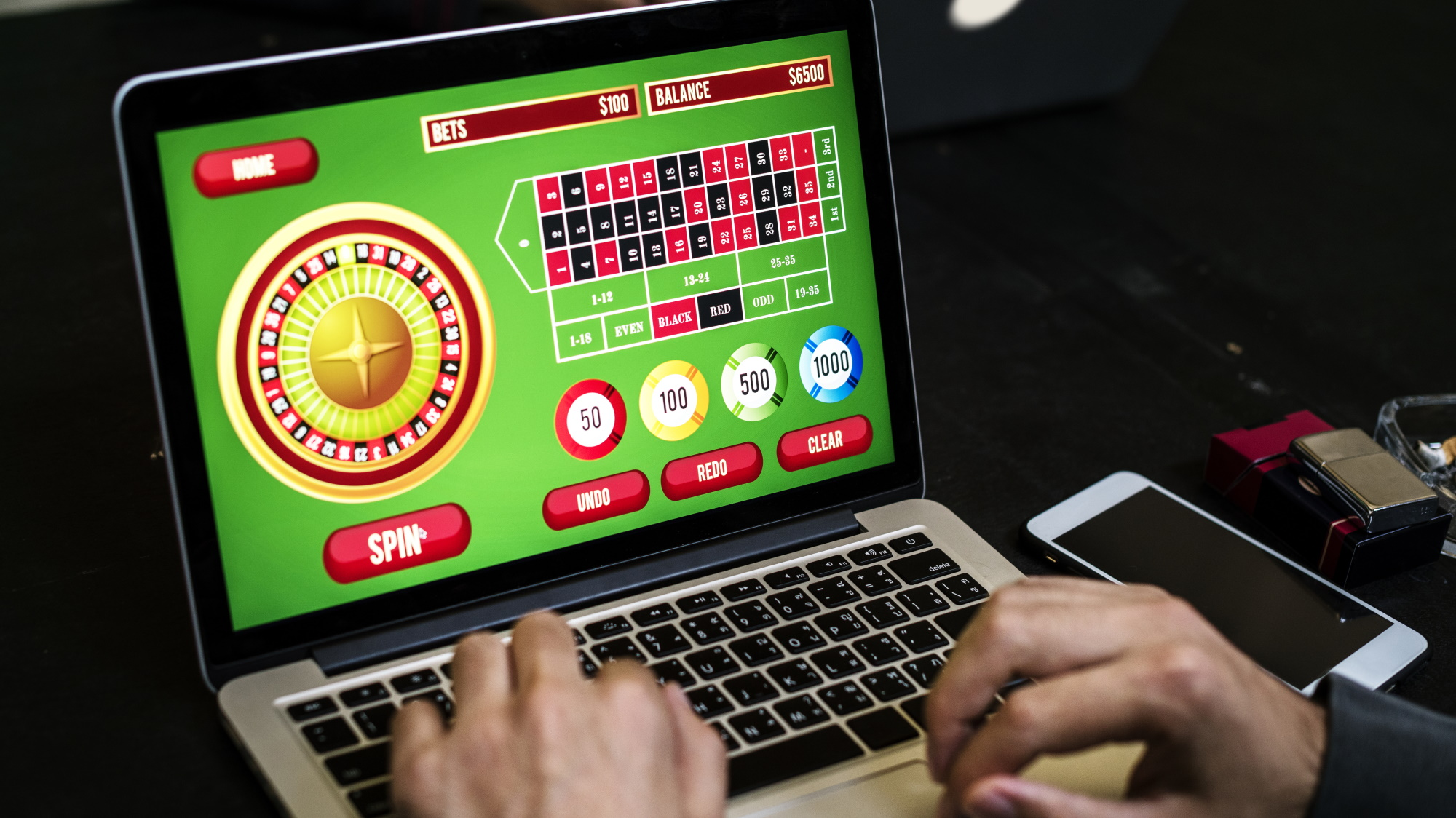 How to Win at Online Casinos: Winning Strategies for Online Gambling in  Canada | Hardware Times
